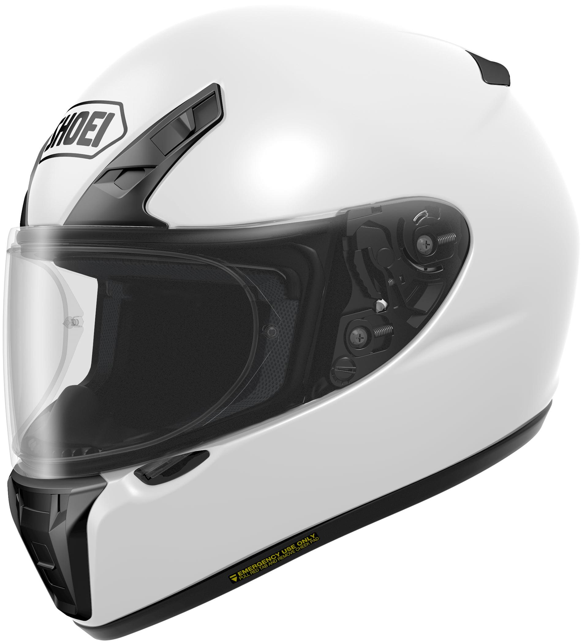 Shoei RF-SR Solid Color Helmet Basalt Grey MED  0107-0147-05