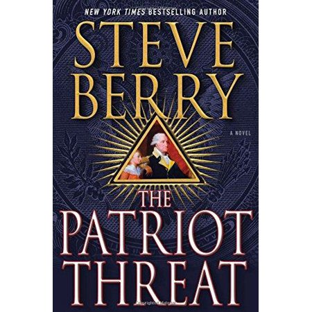 The Patriot Threat (Signed Edition)