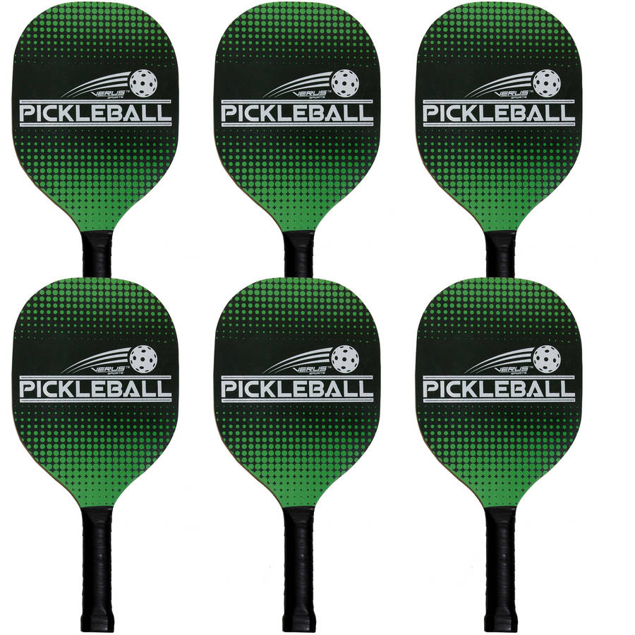 Verus Sports 6 Deluxe Pickleball Paddle