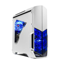 Skytech ArchAngel Elite Desktop with AMD Core Ryzen 2600 / 8GB / 500GB SSD / Win 10 / 8GB Video