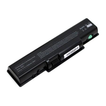 Battery for Acer Aspire 5517-1643 Laptop (Acer Mhl)