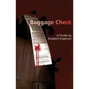 Baggage Check (Paperback)