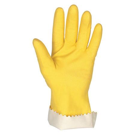 MCR SAFETY Chemical Gloves,M,12 in. L,Straight,PR 5280P (Mcr Safety Navigator)