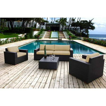 Bellini Deep Seating Sofa Set