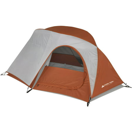 Ozark Trail 1-Person Hiker Tent with large Door for Easy
