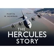 Hercules Story - eBook
