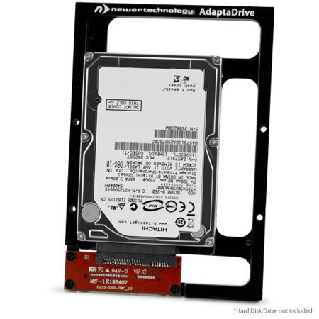 Nt Adaptadrive 2.5to3.5 Drive Bay Adptr - image 2 of 3