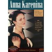 Masterpiece Theater: Anna Karenina (2000)