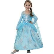Icy Princess Child Halloween Costume