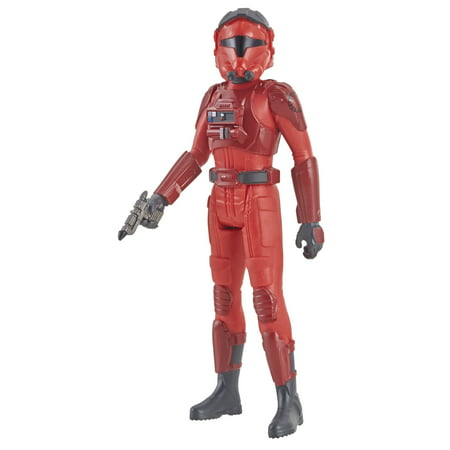 Star Wars Star Wars: Resistance Animated Series Major Vonreg Figure (Personalized Star Wars)