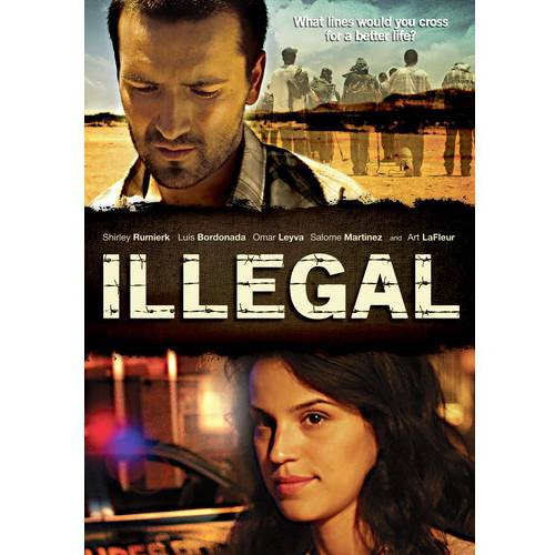 Illegal (Widescreen)