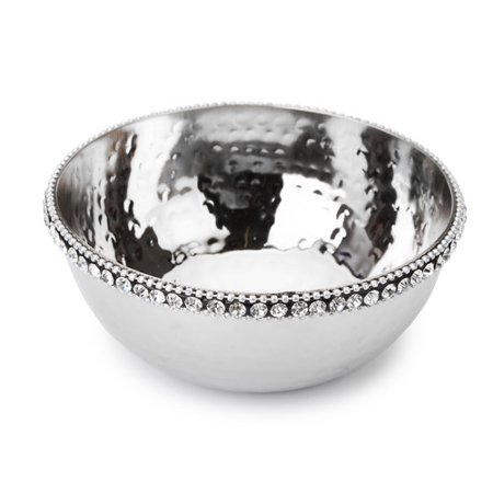 Classic Touch Prism Dip Bowl (Set of 6)