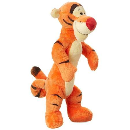 Disney Winnie the Pooh Tigger Mini Bean Bag Plush