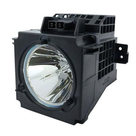 Sony Xl 2000 A 1601 753 A Osram Tv Lamp Housing Dlp Lcd Walmartcom