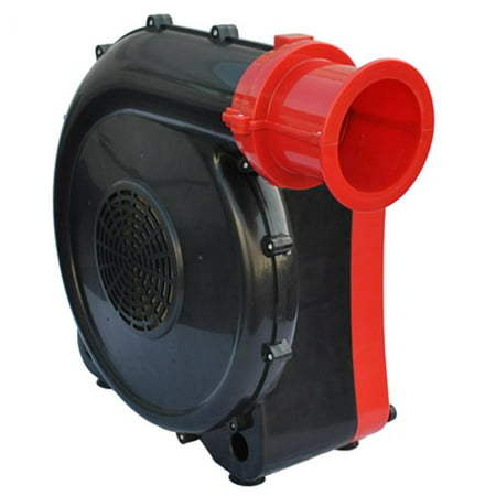 2HP 1500 CFM 12.0 Amps Inflatable -