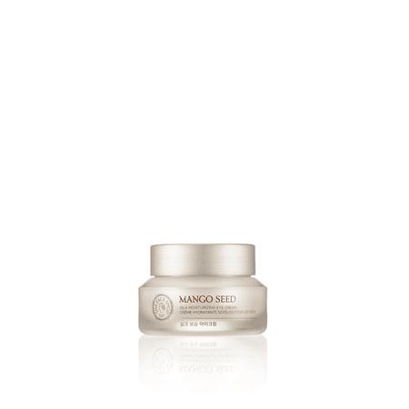 The Face Shop Mango Seed Silk Moisturizing Eye Cream