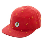 Baseball Cap - Flash - Embroidered Camper New Licensed ca4sxjdco