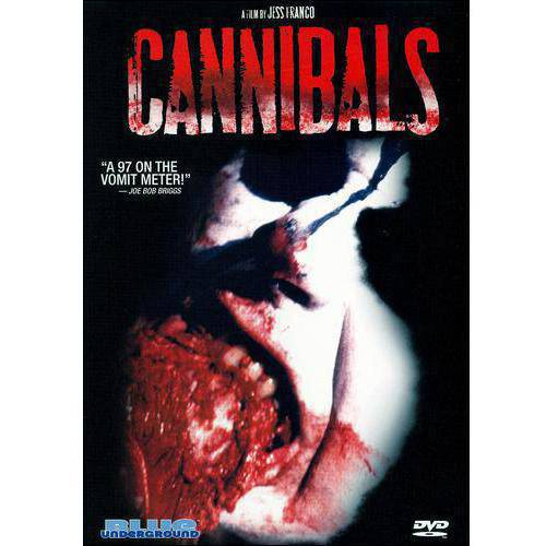 Cannibals (Widescreen)