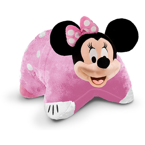 As Seen on TV Disney Pillow Pet, Minnie Mouse