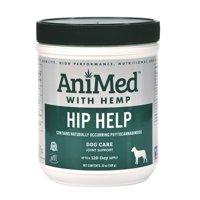 AniMed Hip Help w/Hemp