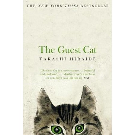 The Guest Cat (Paperback) -