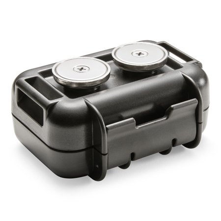 - Spy Tec M2 Waterproof Magnetic Case for STI GL300 Real-Time GPS Trackers