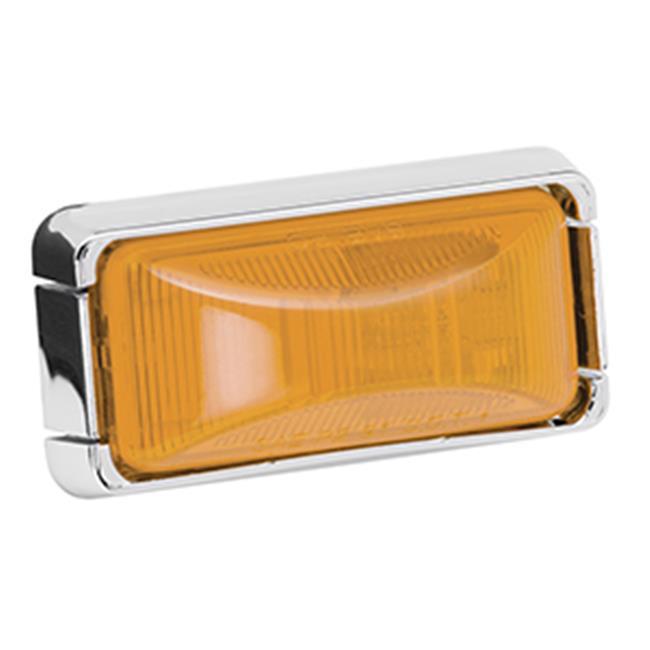 Wesbar 2423274 Side Marker Light