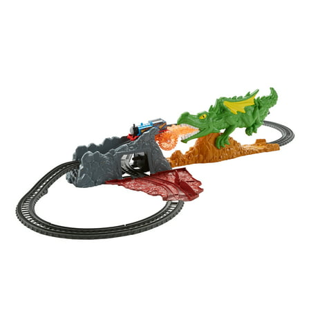 Thomas & Friends TrackMaster Dragon Escape Train