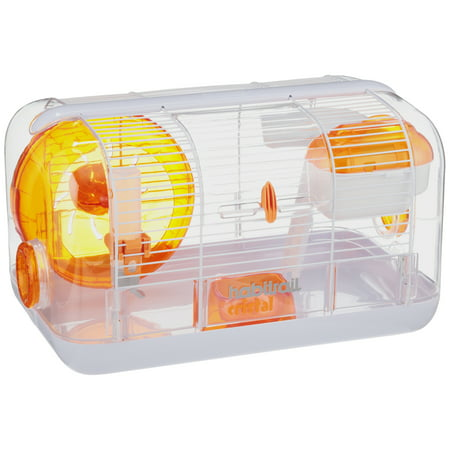 Rodent Cage - Habitrail Cristal, by Habitrail