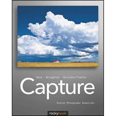 Get Capture: Digital Photography Essentials Before Too Late