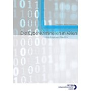 Die Cyber-Kriminellen in Wien - eBook