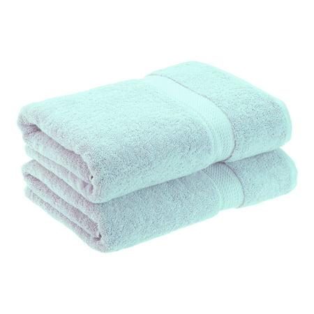 Impressions Hymnia Egyptian Cotton Bath Towel Set
