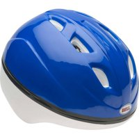 Bell Shadow Bike Helmet, Blue, Toddler 3+ (48cm-52cm)