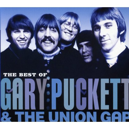 Best Of Gary Puckett and Union Gap (CD) (Best Of Gary Moore)