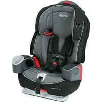 Graco Nautilus 65 3-in-1 Harness Booster Car Seat (Bravo)