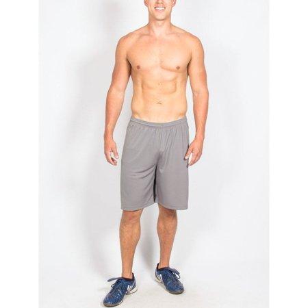 Men's Basketball Shorts - Below Knee - Walmart com