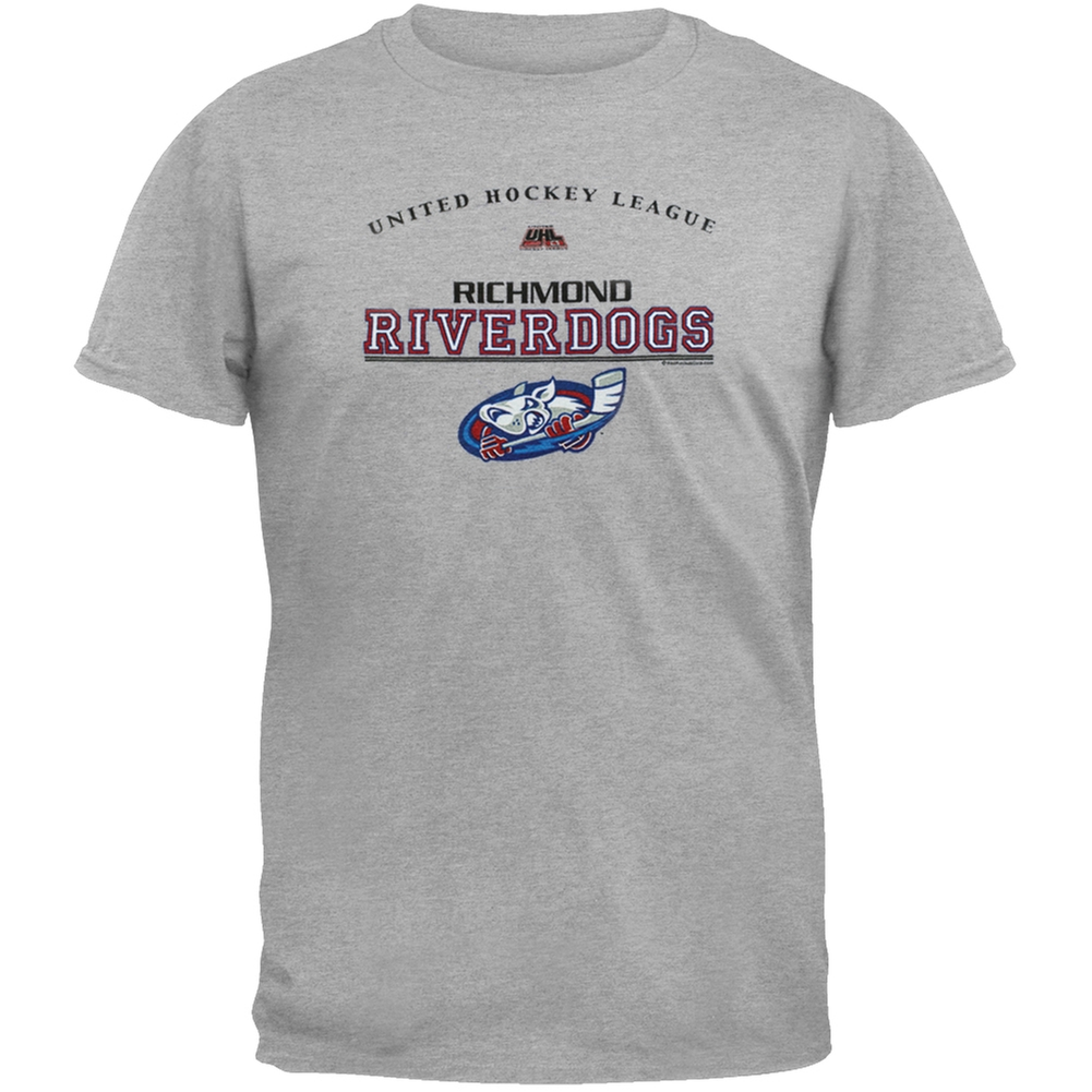 Richmond Riverdogs - College Style T-Shirt