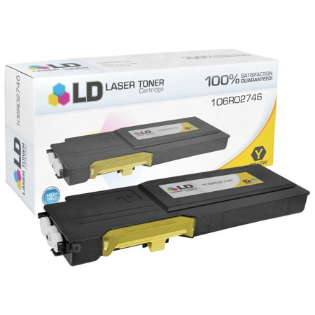 LD Compatible Xerox 106R02747 High Yield Black Laser Toner Cartridge for use in Xerox WorkCentre 6655 Printer