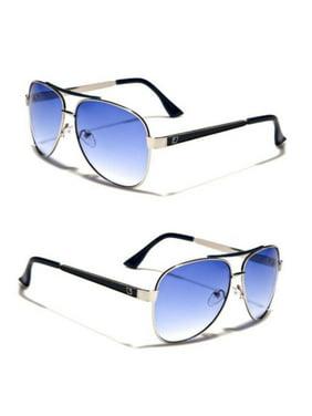 74fb11947fa Product Image Retro Men Women 80s Fashion PILOT Sunglasses Black Vintage  Glasses Brown v
