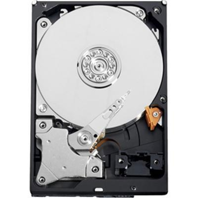 Western Digital - WD5000AUDX - IMS SPARE - WD-IMSourcing AV-GP WD5000AUDX 500 GB 3.5 Internal Hard Drive - 32 MB Buffer