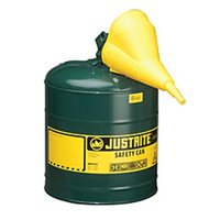 5 Gal Type 1 Green Safety Can