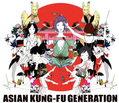 Asian Kung Fu Generation Re Re Mp3 Download