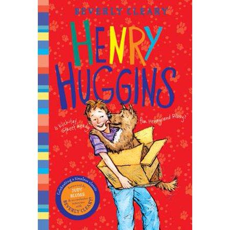 Henry Huggins (Henry Dog)