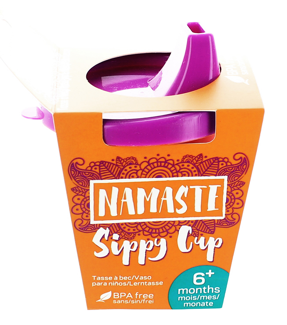 Namaste Sippy Cup by Gamago
