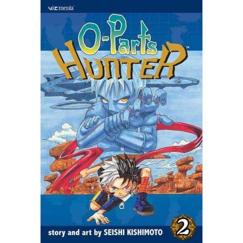 O-parts Hunter 2
