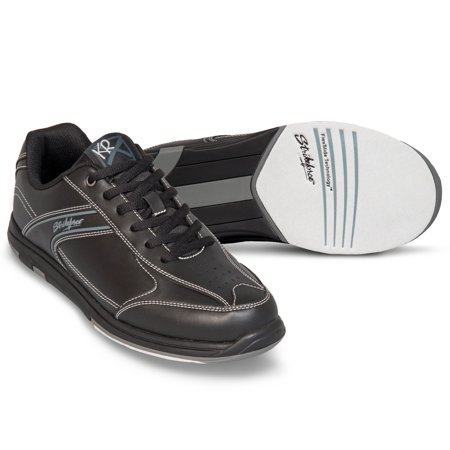 Shoes For Adults (Strikeforce Men's Flyer Medium and Wide Width Bowling)