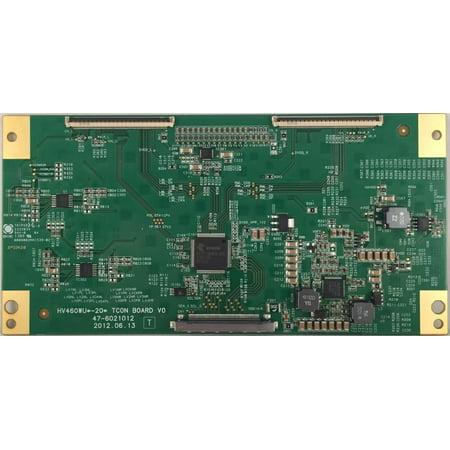 Philips 46PFL3908/F7 46PFL3608/F7 T-Con Board ( HV460WU2-200)
