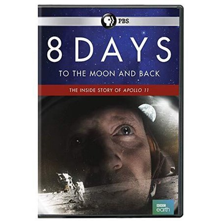 8 Days: To The Moon And Back (DVD) (Back In The Day 2014 English Subtitles)