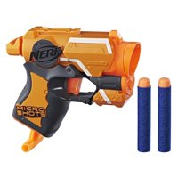 Nerf MicroShots N-Strike Elite Firestrike, Ages 8 and Up