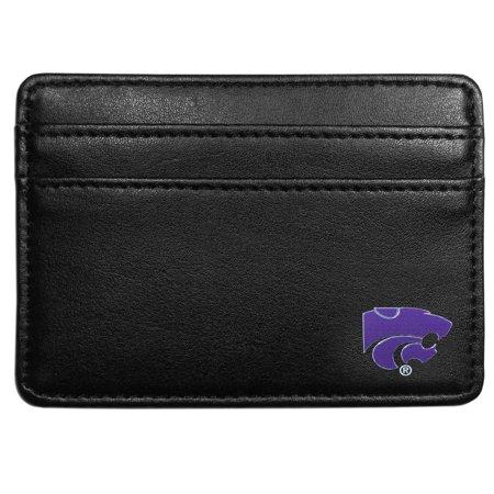 Weekend Wallet - Kansas St. Wildcats Weekend Wallet (F)